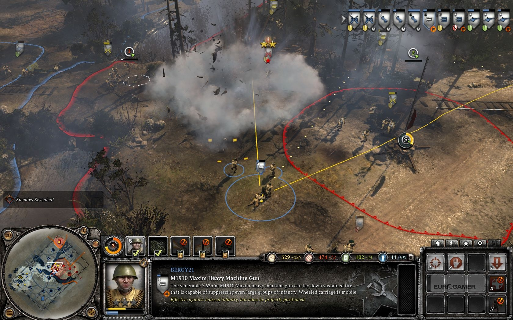 Company of heroes 2: master collection repack corepack | gajekompi.