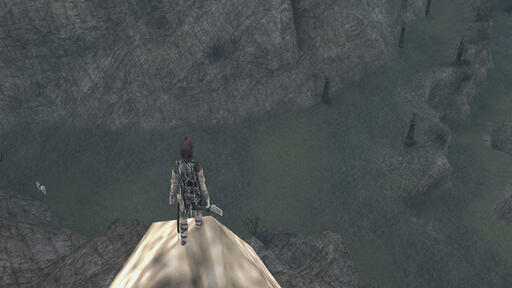 The quest for Shadow of the Colossus' last big secret
