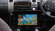 Not a trick, not an illusion. The MaxPlay adaptor works fine in powering Wii U on the road, running from the cigarette lighter power socket. Superb for keeping the kids occupied in long trips and keenly priced at £19.