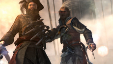 Next-gen console hardware means character model detail can match the levels PC owners enjoyed with AC3 on computer. Major character such as Blackbeard and Edward Kenway clearly benefit the most here.