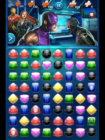 Cheats marvel puzzle quest The Tragedy