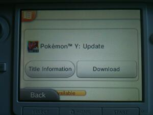 download rom nds pokemon x and y