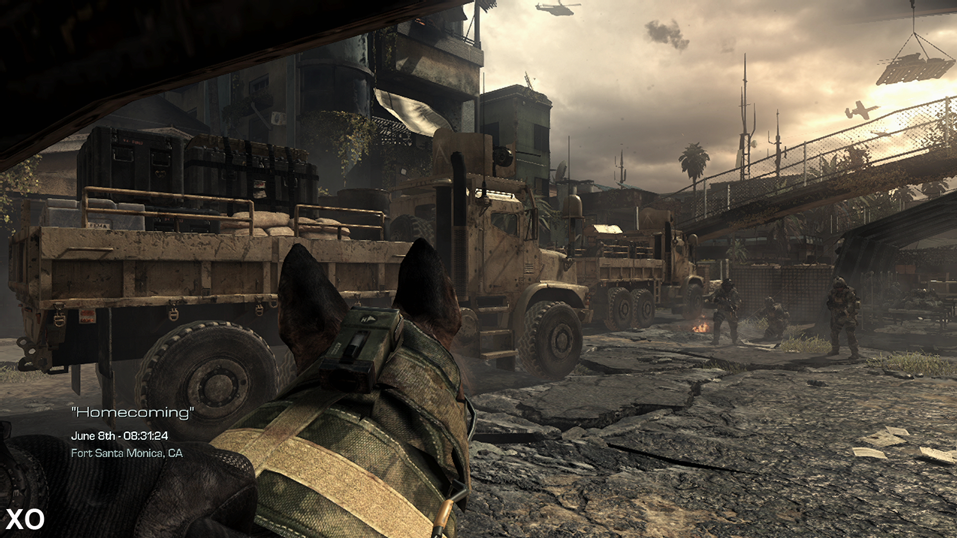 Download call of duty ghosts highly compressed pc game