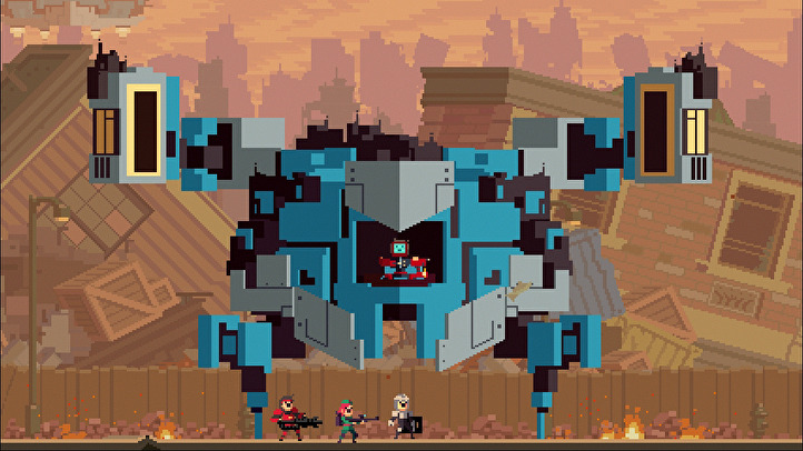 Super Time Force Wallpaper Super Time Force hd Widescreen