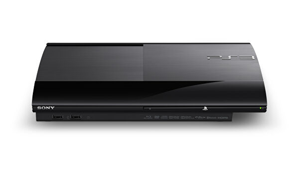 set playstation 3 to 720p film