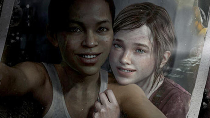 The Last of Us: Left Behind -review