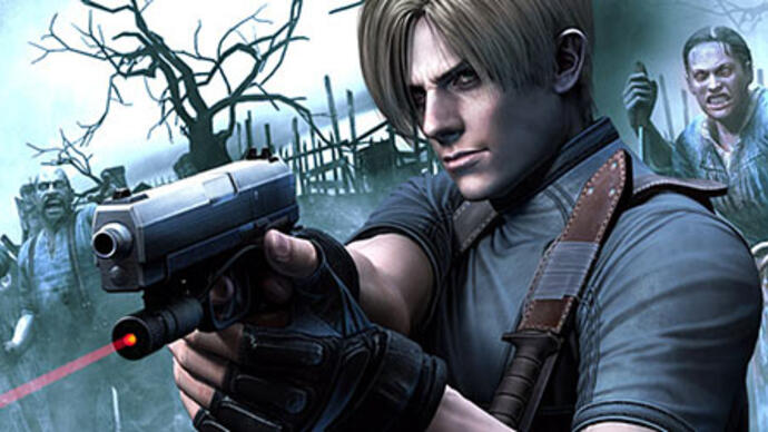 Resident Evil 4: Ultimate HD Edition -review
