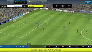 Analysis of Football Manager Classic 2014