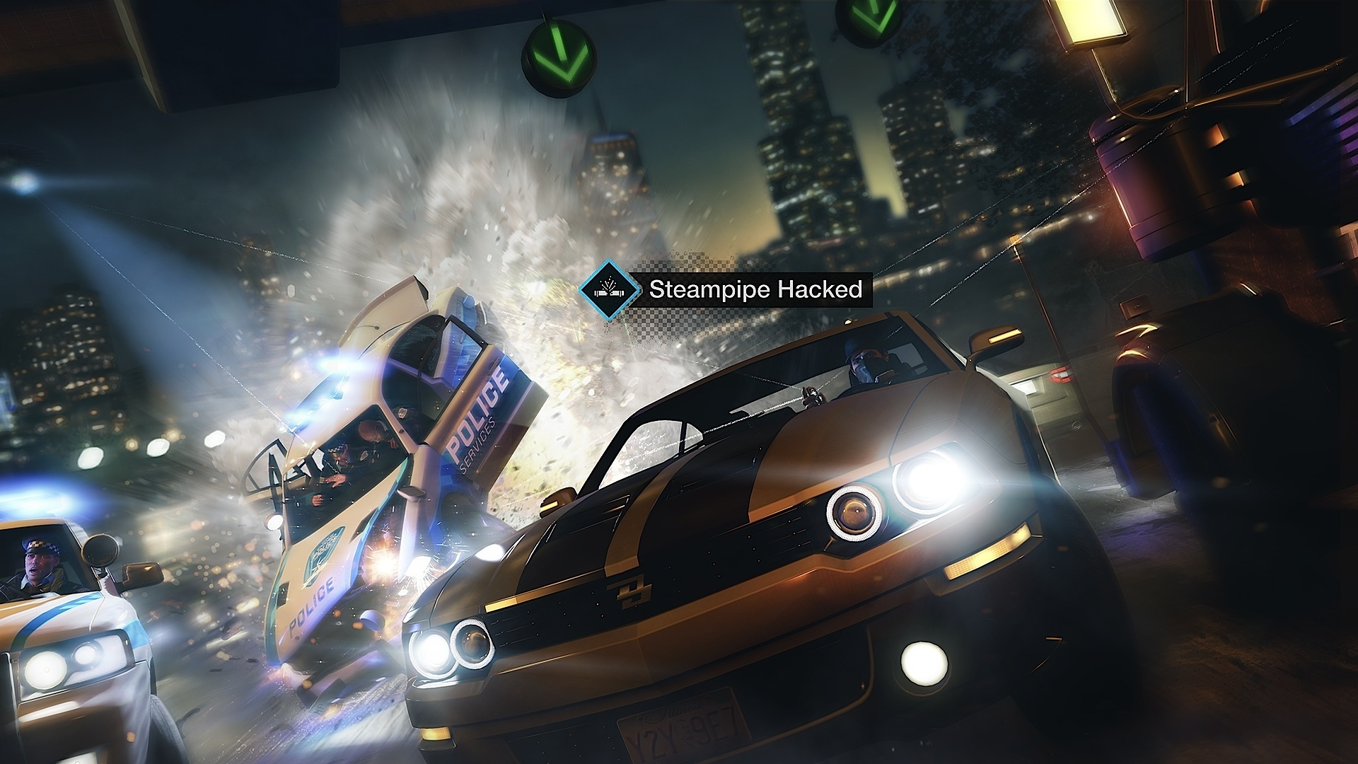 Critical Consensus: Watch Dogs is fun, but is it the future
