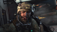 Motion capture quality is bolstered by a new toolset in Advanced Warfare, and the results are stunning. In-engine scenes also benefit from full v-sync, plus added motion blur.