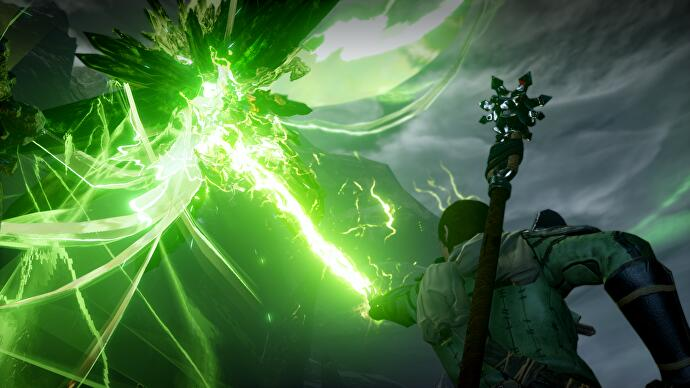 Dragon Age: Inquisition review • Eurogamer net