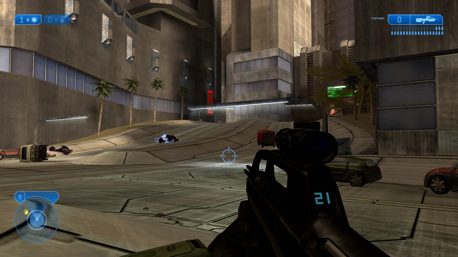 What works - and what doesn't - in Halo: The Master Chief