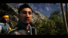 Compared to Assassin's Creed Unity, Far Cry 4 falls a little short in the facial animation department, where this PS4 release brings little progress over the last-gen standard.