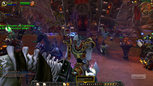 World of Warcraft, nine years later: Can I get a res? • Eurogamer net