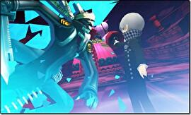 Persona Q Shadow of the Labyrinth 1
