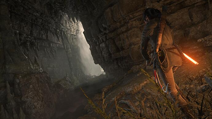 Rise of the Tomb Raider d