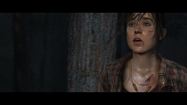 BEYOND TWO SOULS RECENSIONE