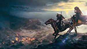 article1, The Witcher 3: Wild Hunt