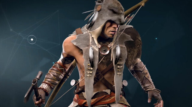 Assassin's Creed III DLC Gives You Wolf Powers, Hat