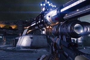 See More Of Destiny's 'Persistent Online World'