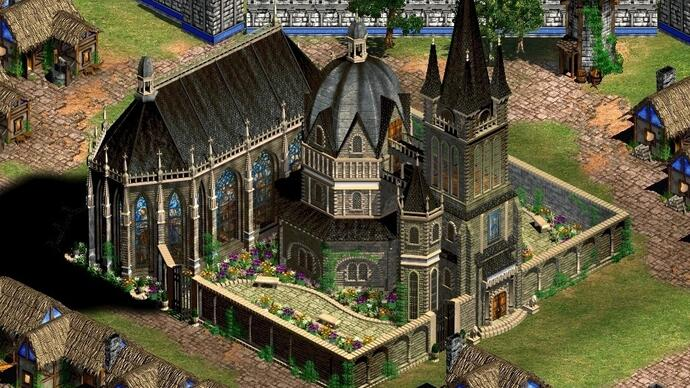 Age of Empires 2 HDreview