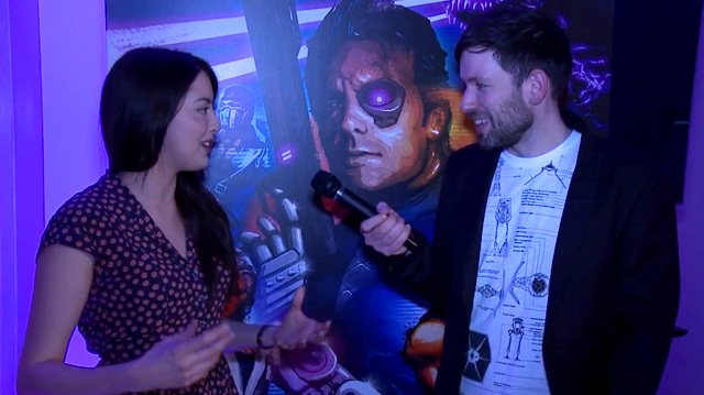 Preview: Blood Dragon is Far Cry 3 From the Retro Future