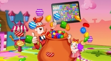 New board member for Candy Crush dev King