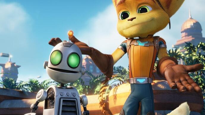 Ratchet & Clank movie out 2015, first trailerreleased