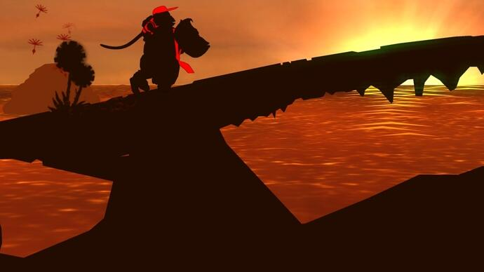 Donkey Kong Country Returns 3Dreview