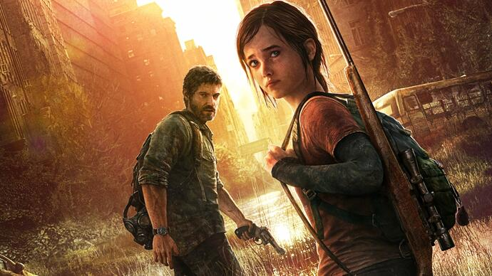 The Last of Us - recensionevideo