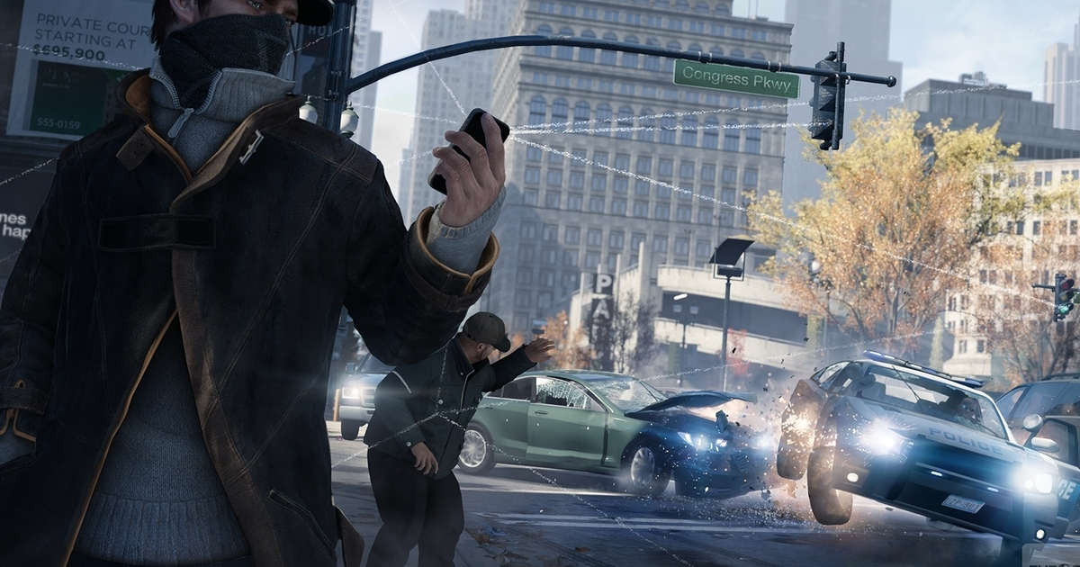 Watch Dogs Returning Characters