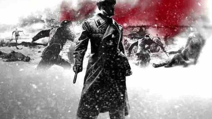 Company of Heroes 2review