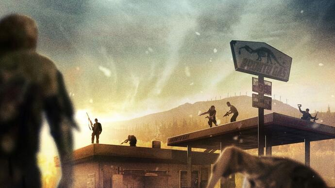 State of Decay's second title update now available to fix the first titleupdate