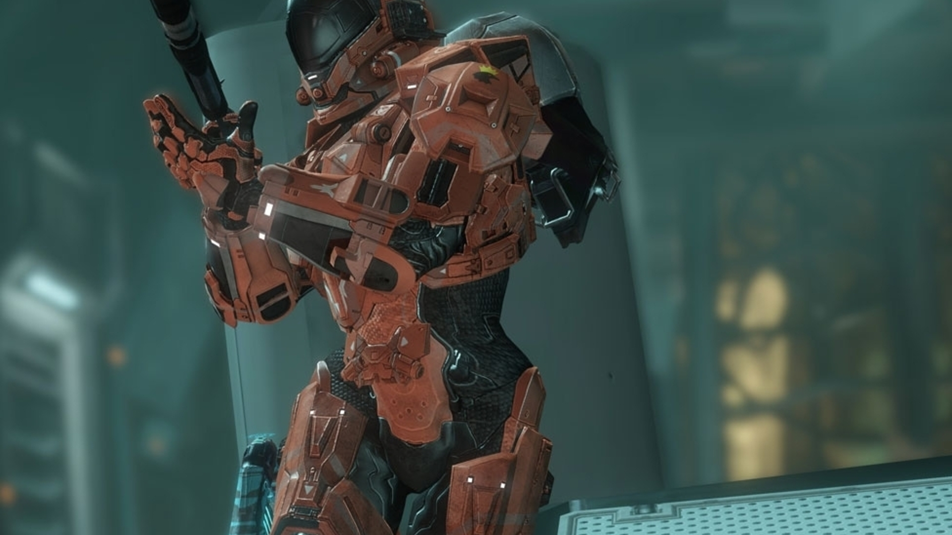 343 Industries announces Halo 4 global championship