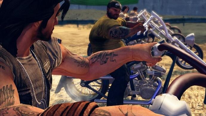 Ride to Hell: Retributionreview