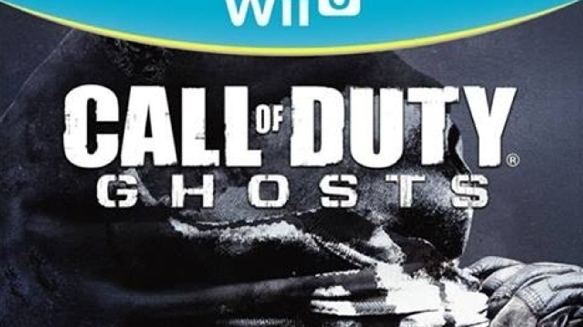 """Activision: we're doing """"everything we can"""" to support Wii U"""