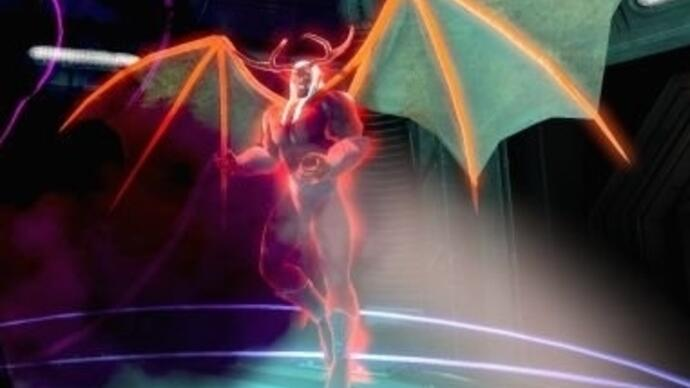 Sons of Trigon DLC announced for DC UniverseOnline