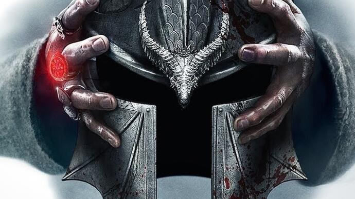 Dragon Age: Inquisition -preview