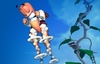 Worms 3 iPhone Review