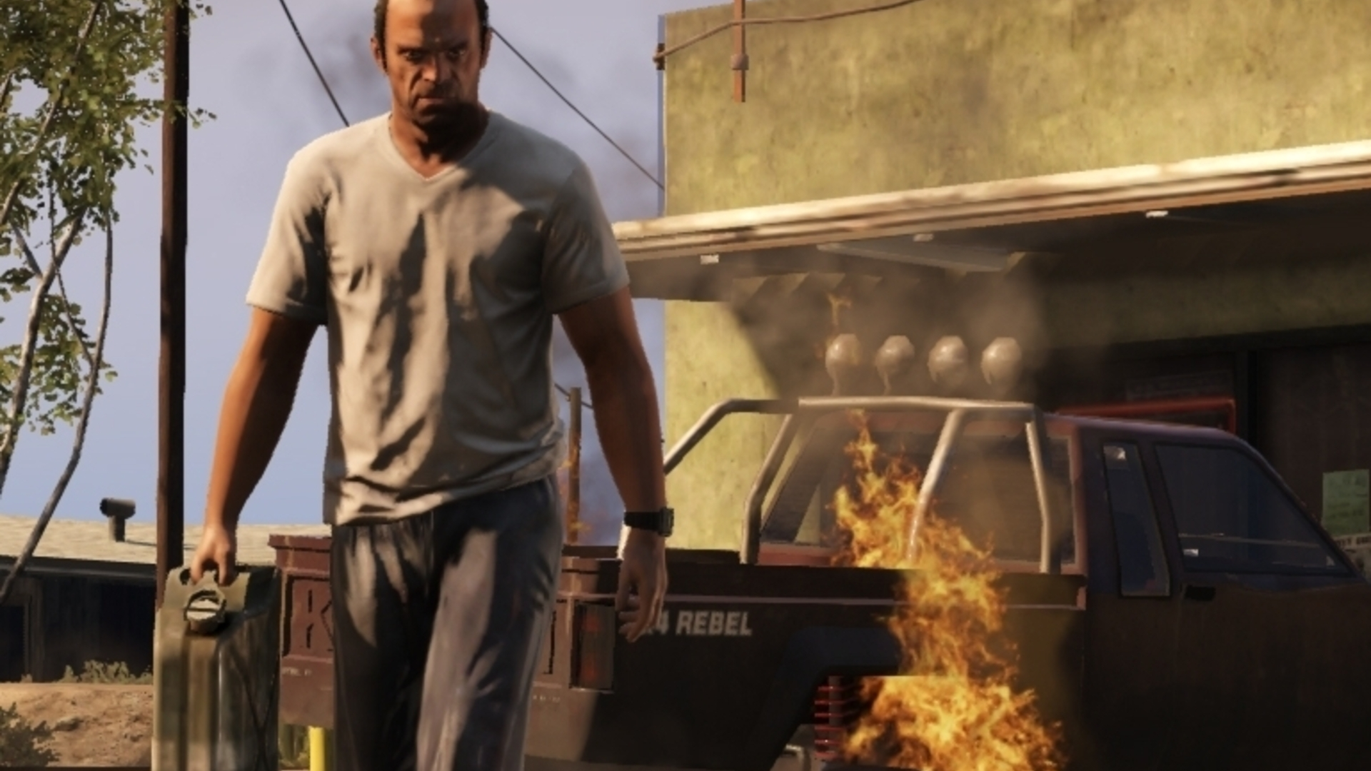 Sony apologises for Grand Theft Auto 5 leaks