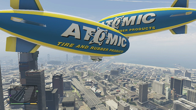 My Groundhog Weekend With Grand Theft Auto 5