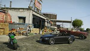 Rockstar advises GTA 5 players avoid garages until a bug is fixed