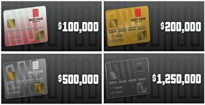grand theft auto online micro transaction pack prices revealed. Black Bedroom Furniture Sets. Home Design Ideas