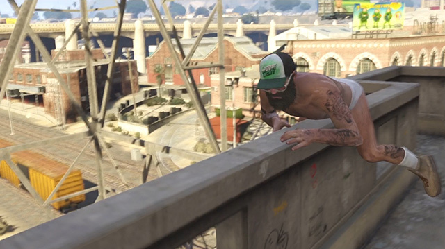 GTA 5: What Does Trevor Do When We're Not Around?