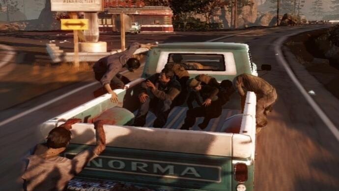 State of Decay sells one millioncopies