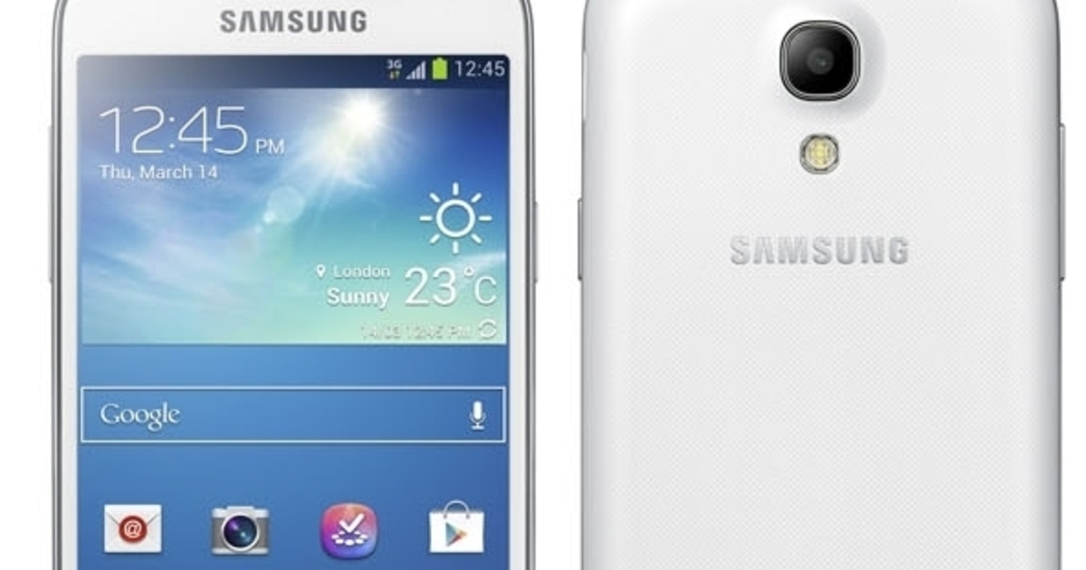 Best games for galaxy s4 mini