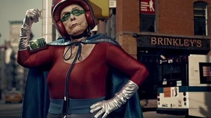 DC Universe Online graphics, gameplay improved for PS4launch