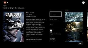 xbox one not downloading games from store