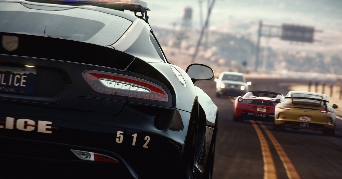 Need for speed release date ps4 in Sydney