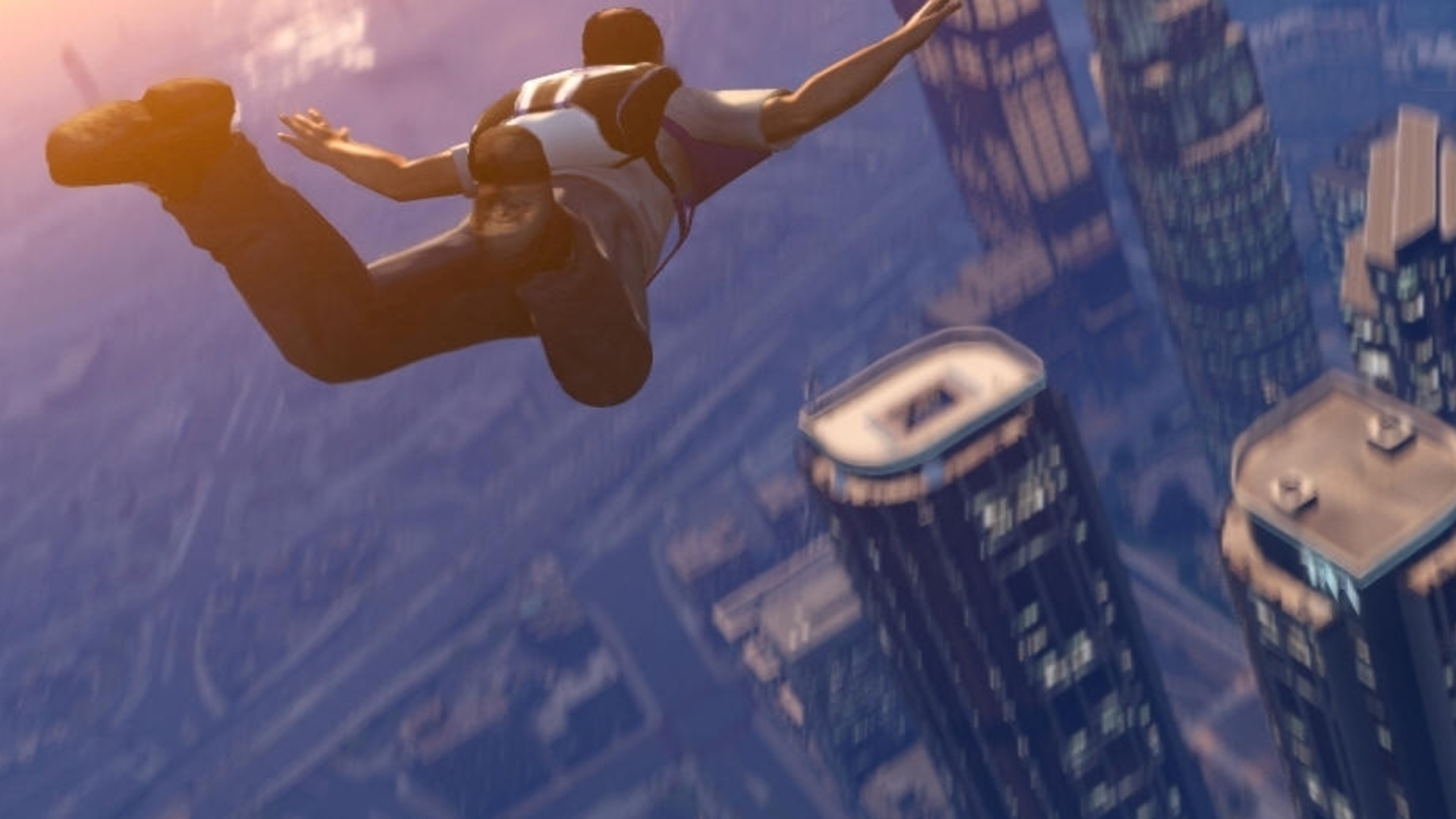 Games of 2013: Grand Theft Auto 5